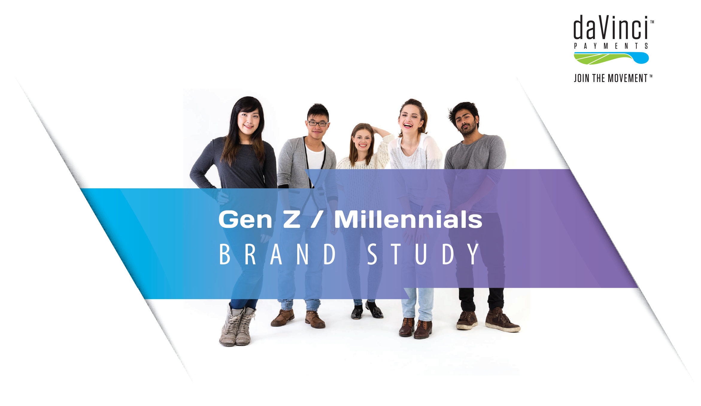 daVinci GenZ Millennial Brand Study 1 v2
