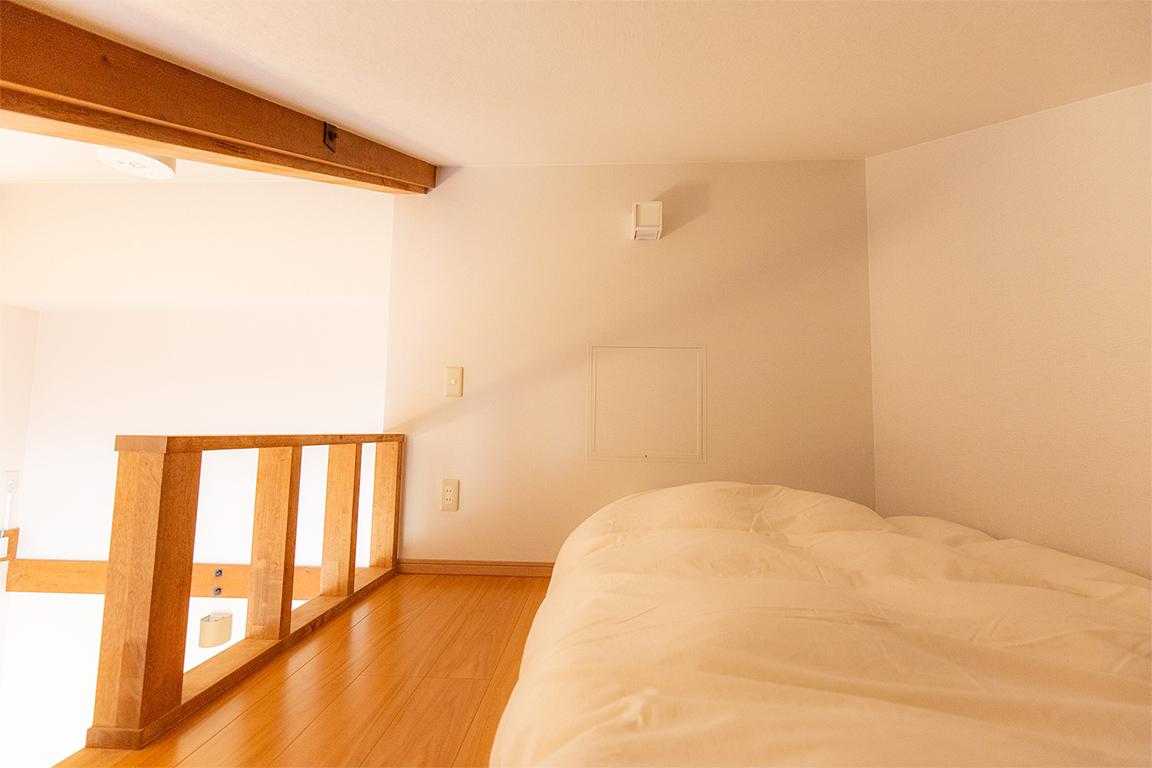 Room1,2 ロフト